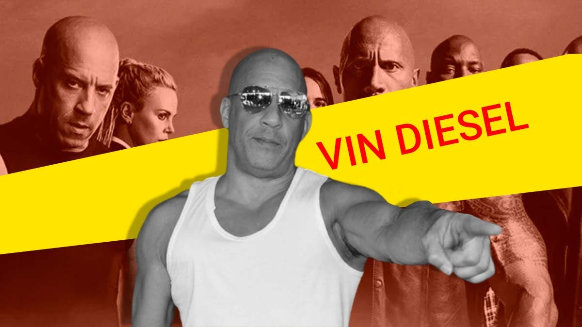Could 'F9' be Vin Diesel's last outing in 'The Fast & Furious' franchise?