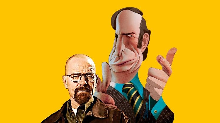 Taking Cue From Breaking Bad, Better Call Saul Finale Divides In Two Parts