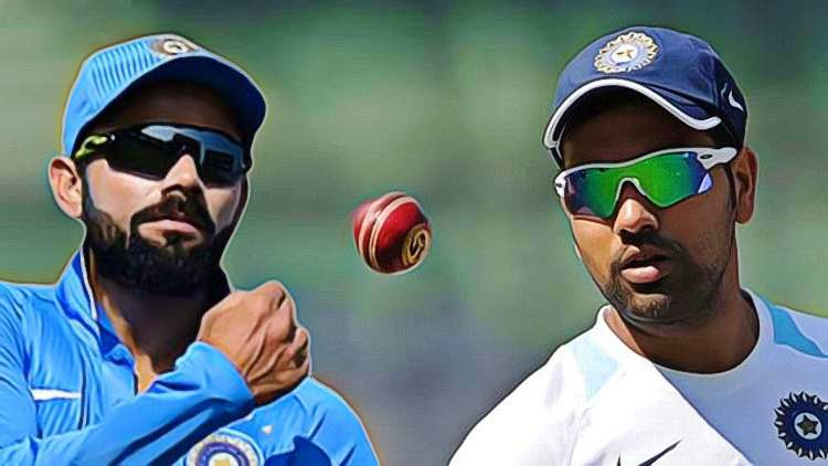 Virat and Rohit as 6th bowling option