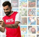 Virat Kohli MPL Top Games to Play