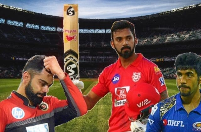 Virat Kohli's Downfall And KL Rahul's Rise