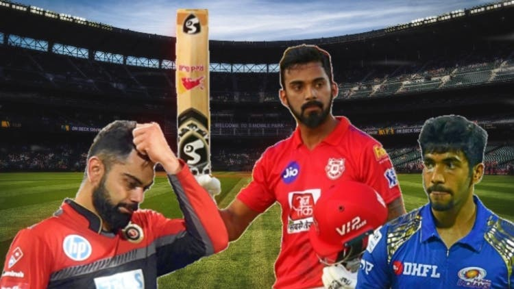 Virat Kohli's Downfall And KL Rahul's Rise — Takeaways For IPL 2020