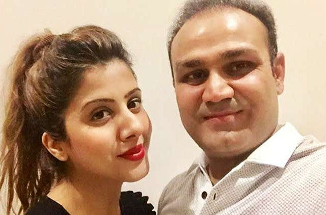 Virender-Sehwags-Wife-Files-Complaint-Against-Business-Partners-More-News-DKODING