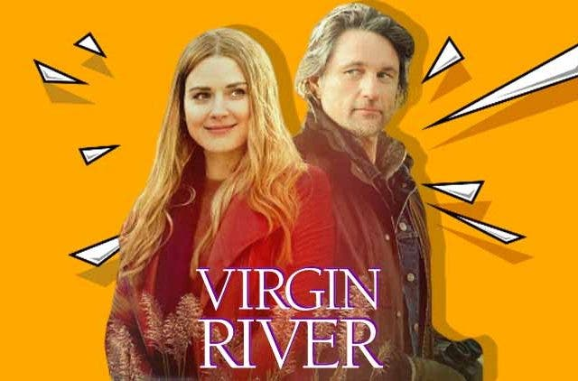 Virgin River season 2 to release in December 2020