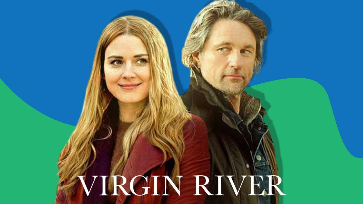 Netflix's Virgin River season 2 details