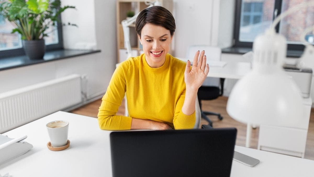 Virtual Interview or Online Interview