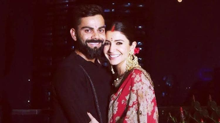 Virushka Bollywood DKODING
