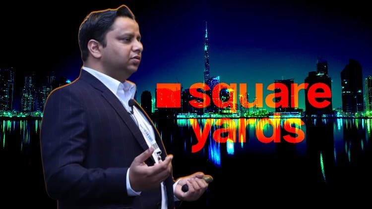 How Square Yards Emerged As The Guiding Light For India's Real Estate Sector During The Lockdown