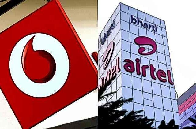 Vodafone-Idea-Bharti-Airtel-92000-Crore-Supreme-Court-Companies-Business-DKODING