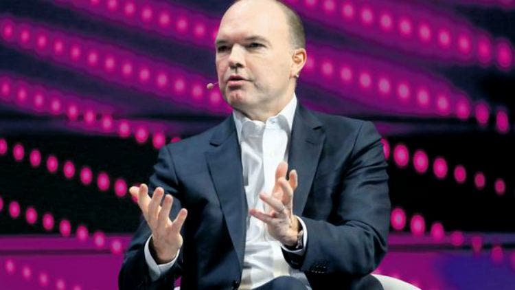 Vodafone-India-Collapse-CEO-Nick-Read-Companies-Business-DKODING