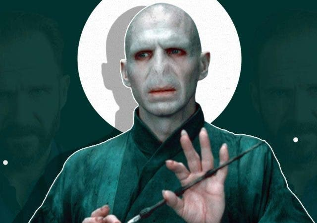 "Voldemort was a dud in ""Harry Potter"" by Rowling"