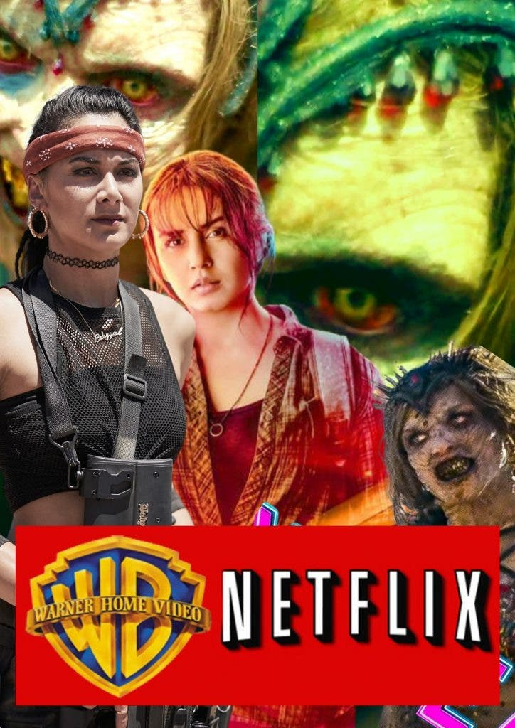Why did WB sell 'Army of The Dead' to Netflix?