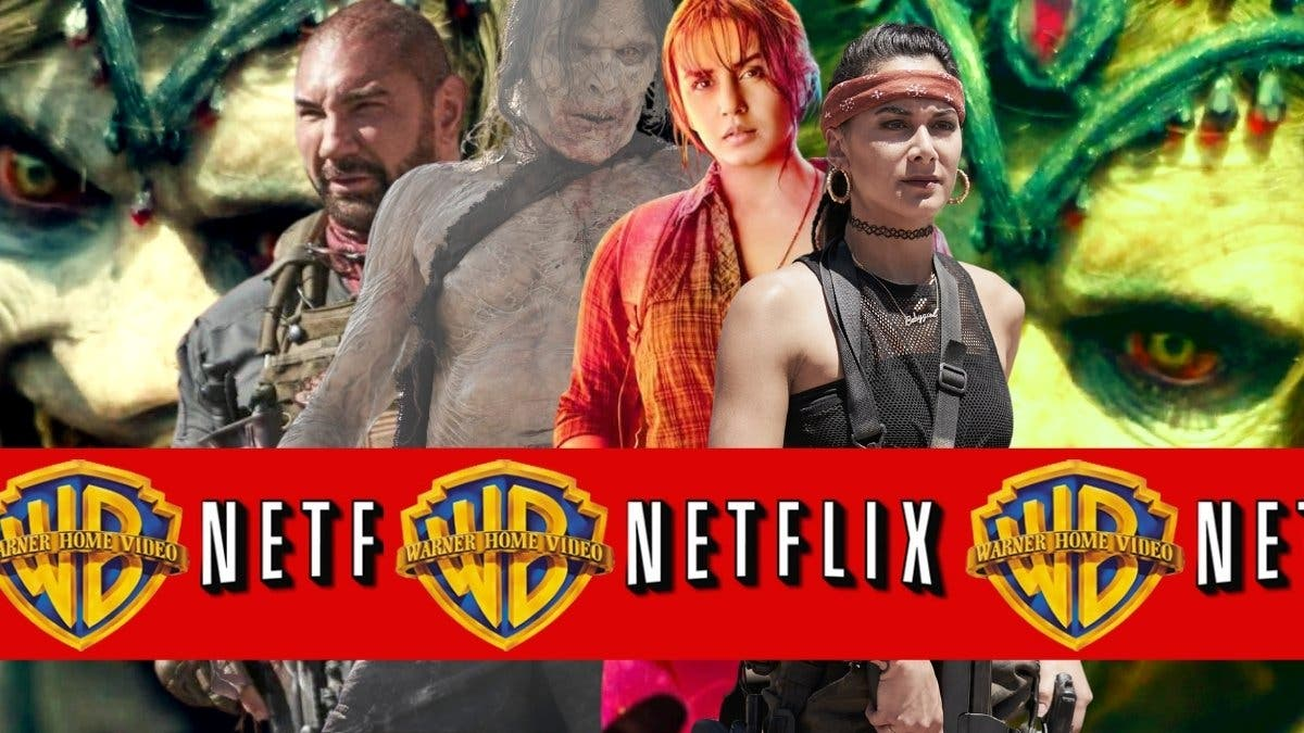 WB regrets selling 'Army of The Dead' to NetflixWB regrets selling 'Army of The Dead' to Netflix