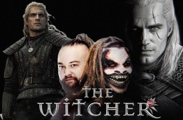 WWE Bray Wyatt to replace Henry Cavill in The Witcher