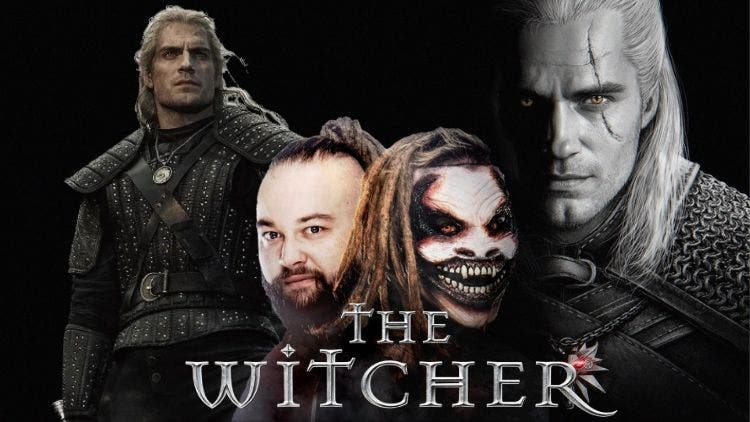 After Many Rumours, WWE Star Bray Wyatt To Take Henry Cavill's Place In The Witcher