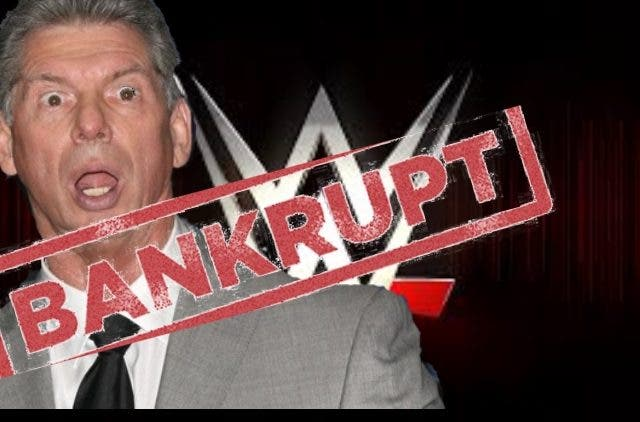 Vince McMahon Bankrupt DKODING