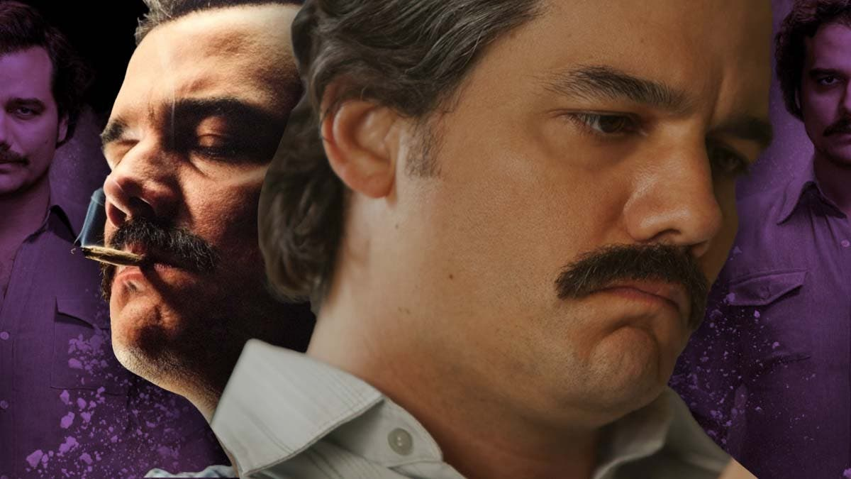 Why Wagner Moura and Pablo Escobar were akin to soulmates?