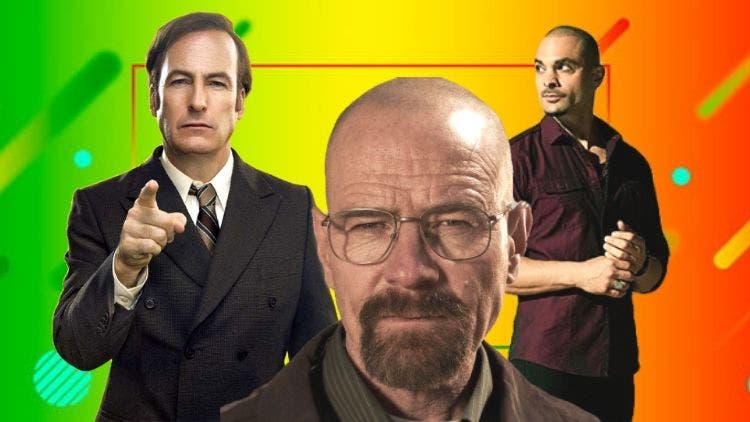 Walter White Is Already Cooking Meth In Better Call Saul Season 5