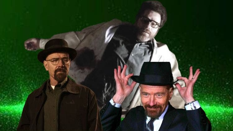 Walter Is Still Alive And Hiding In The Breaking Bad Universe – Reveals Bryan Cranston