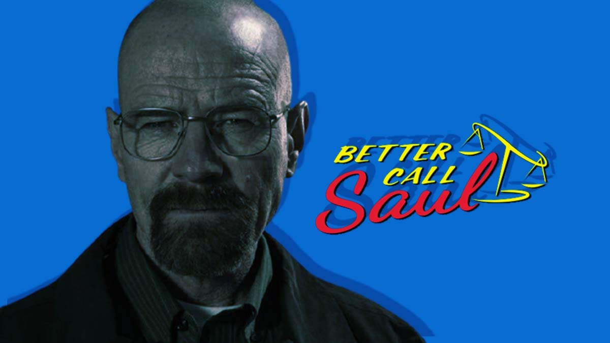 Walter White In Better Call Saul