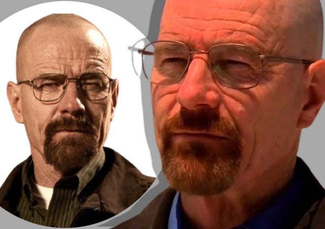 Walter White's money