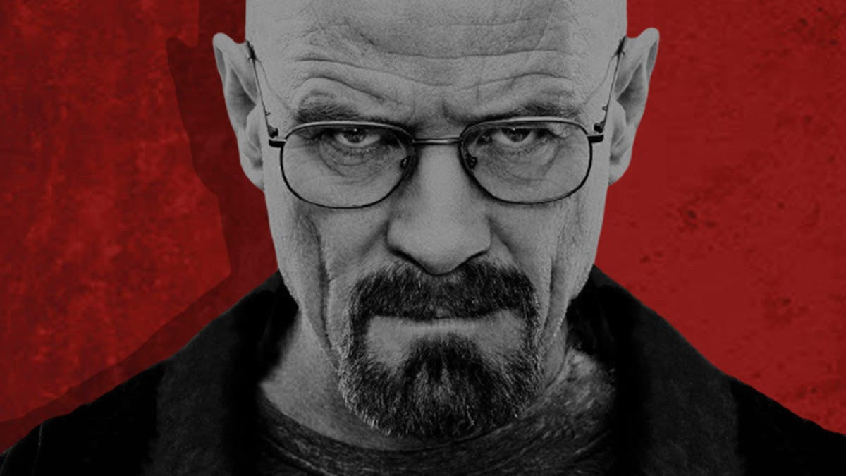 Was Walter White a Psychopath?