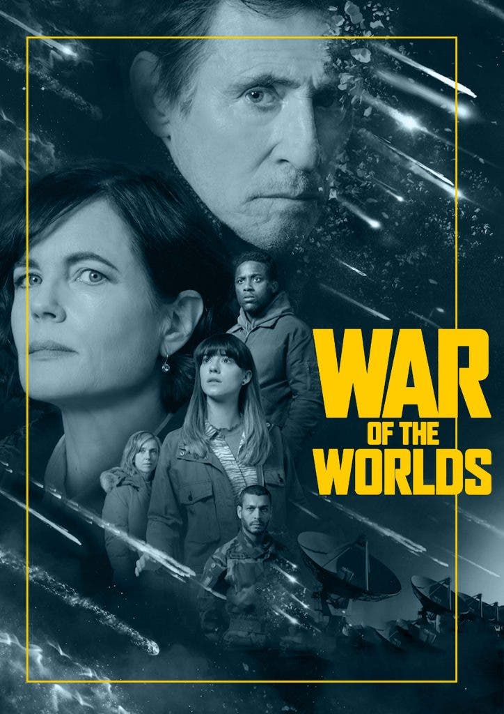 'War of the Worlds' Season 3: What Will We Get To See?