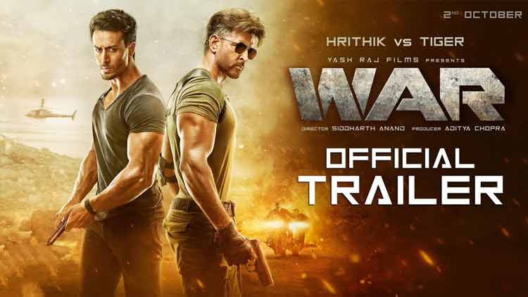 War-Trailer-Out-Bollywood-Entertainment-DKODING