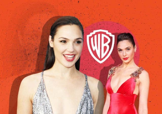 Warner Bros and Gal Gadot in a tiff over her controversial tweet
