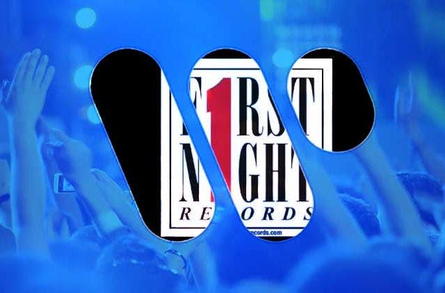 Warner-Music-Group-Takeover-First-Night-Records-Hollywood-Entertainment-DKODING