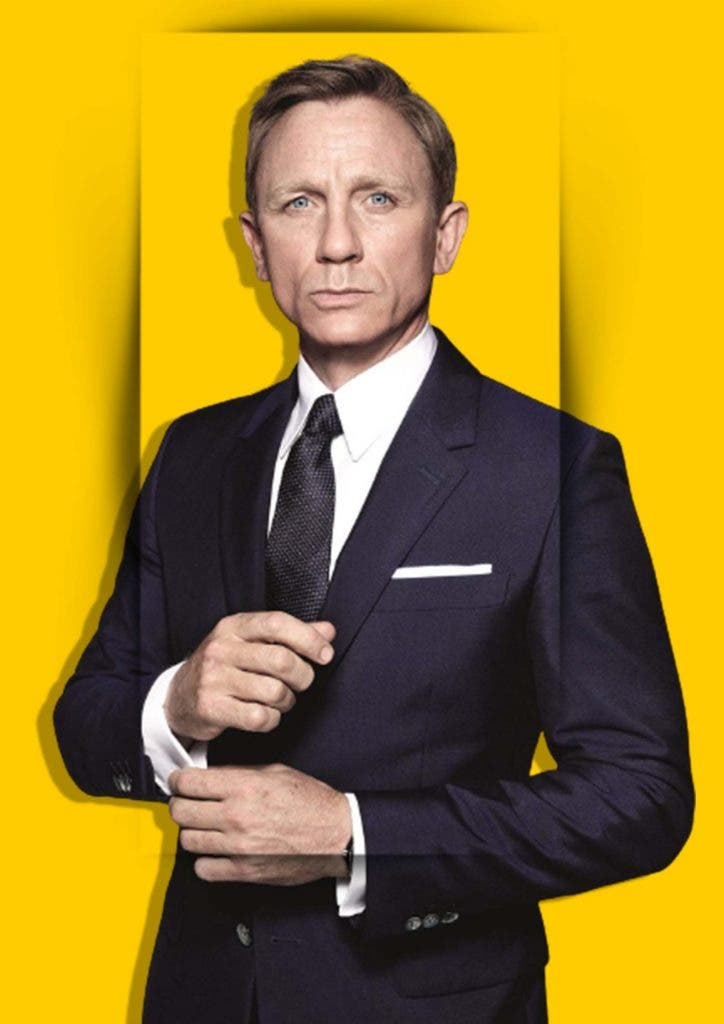 Watch James Bond and get paid