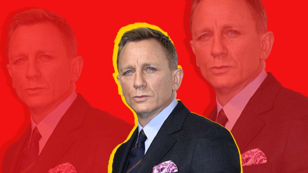 Watch James Bond movies and get paid 1000 dollars