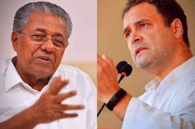 Wayand-Farmer-Suicide-Kerala-CM-Responds-To-Rahul-India-Politics-DKODING