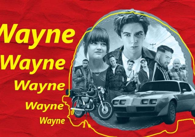 Is 'Wayne' Season 2 finally releasing?