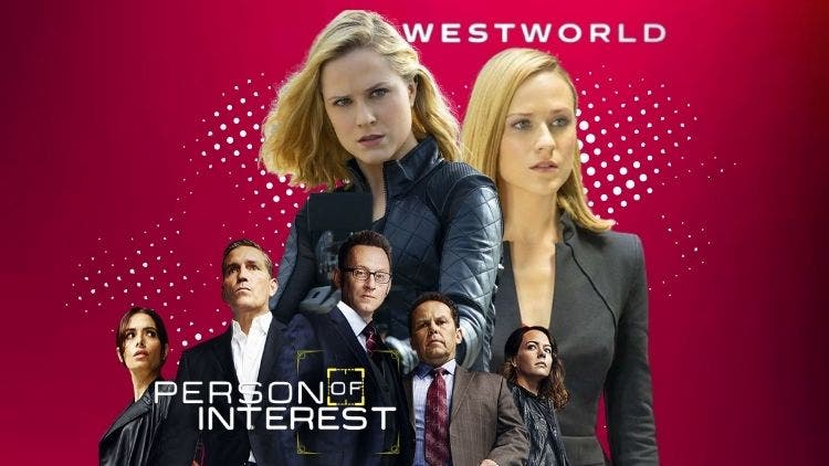 Westworld Season 3 Is Hinting At A Future Crossover With Person Of Interest