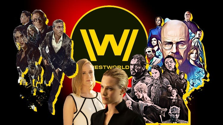 Westworld Has Become A Crossover World: From Game Of Thrones To Person Of Interest And Now Breaking Bad