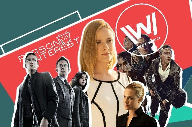 Person of Interest and Westworld may come back as one