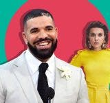 What exactly is simmering between Millie Bobby Brown and Drake