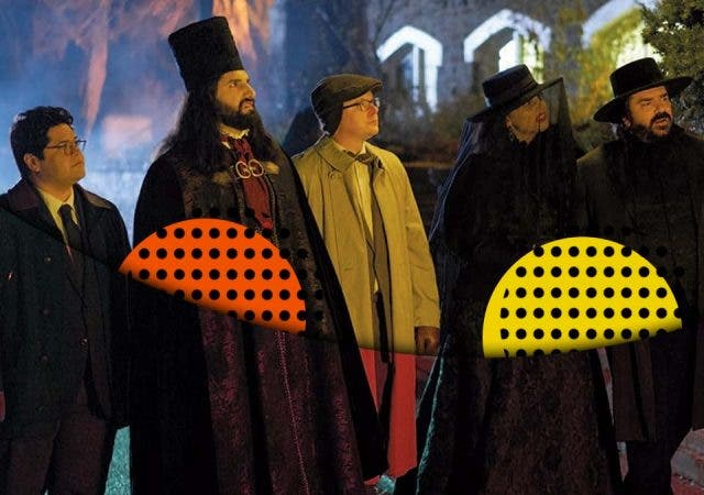 Why 'What We Do in the Shadows' is failing to extend its runtime from 30 minutes to one hour