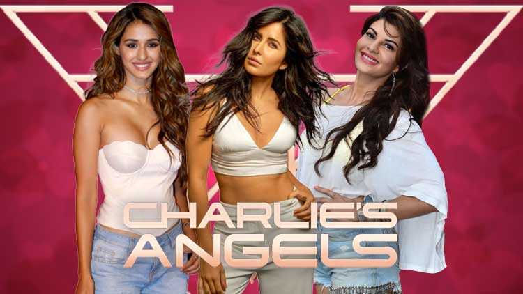 What if Charlie's Angles ever made in Bollywood