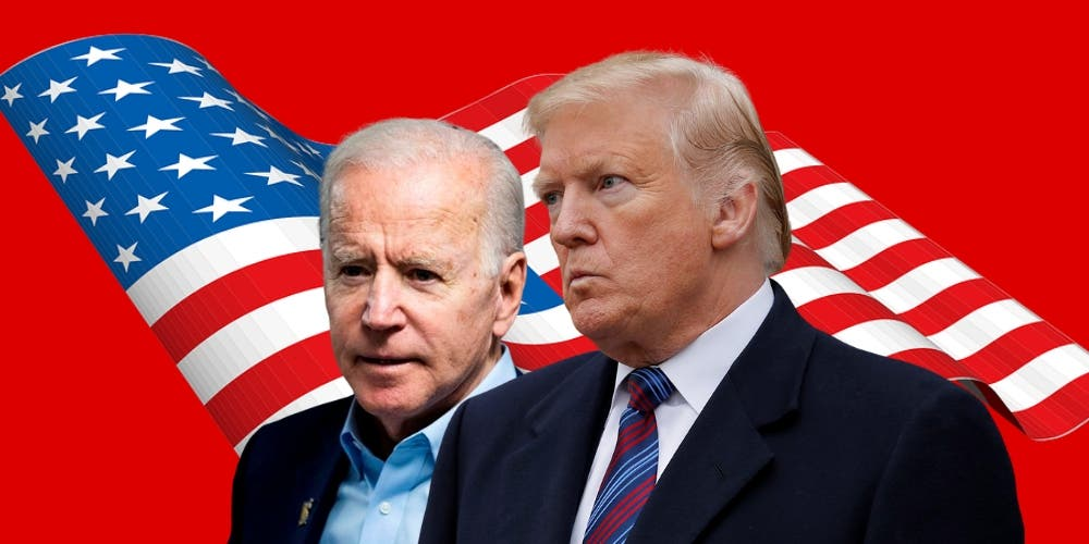 Age Matters: Are Donald Trump and Joe Biden Fit to Lead A COVID-19 Hit America