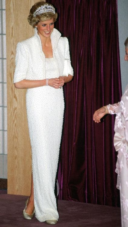 White-Gown-Princess-Diana-Inspired-Fashion-Lifestyle-DKODING