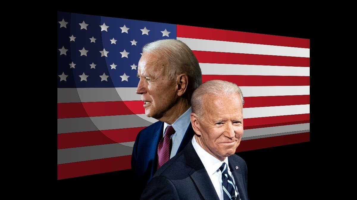 Who Is Joe Biden? — 8 Burning Questions About The 46th US President. Answered