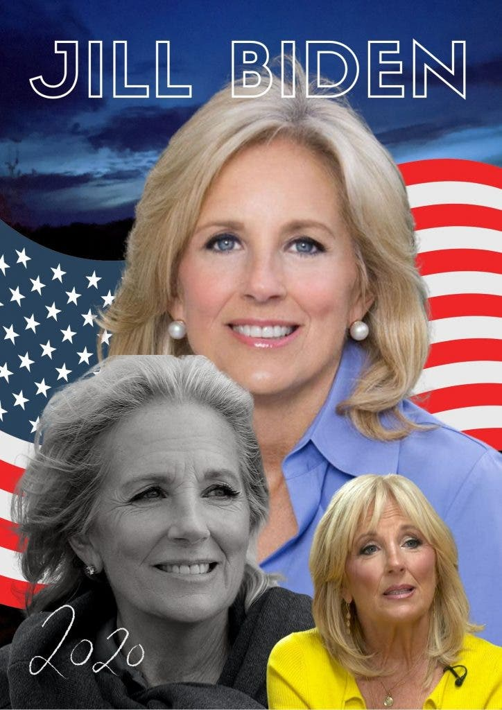 Introducing Jill Biden, America's Potential First Lady