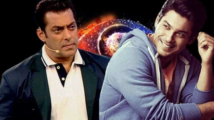 Who's more powerful, Salman or Siddharth