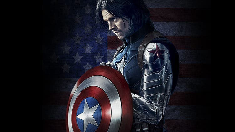 Why Bucky Didn't Become The Next Captain America Entertainment Hollywood DKODING