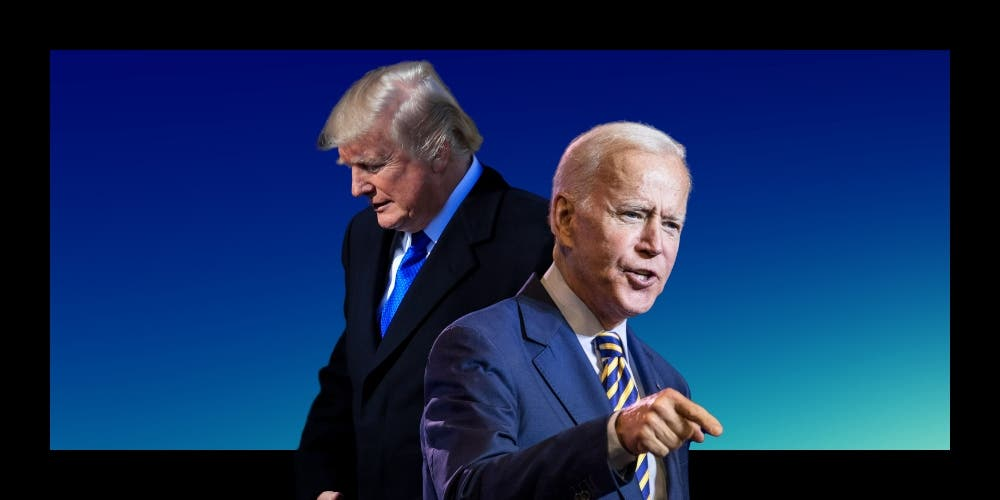 Why Joe Biden Looks A Strong Challenger To Trump Post COVID-19 Pandemic