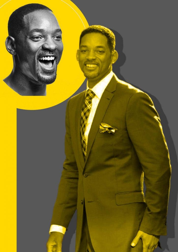 Will Smith Top 11 Highest-Paid Actors In 2020