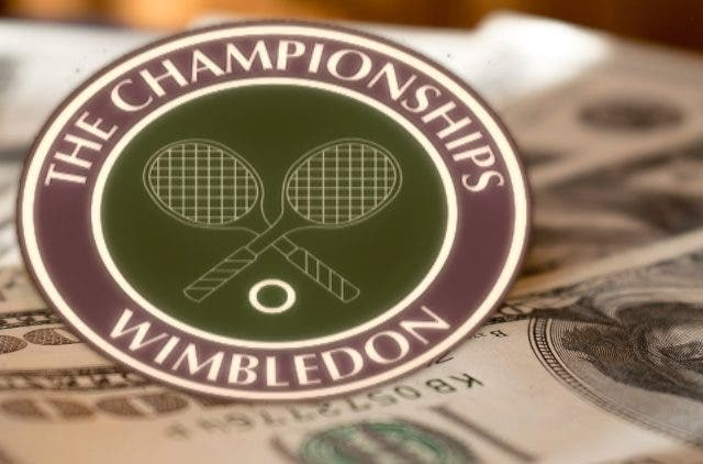 Wimbledon Better Prepared For Covid-19 Through Its Pandemic Insurance