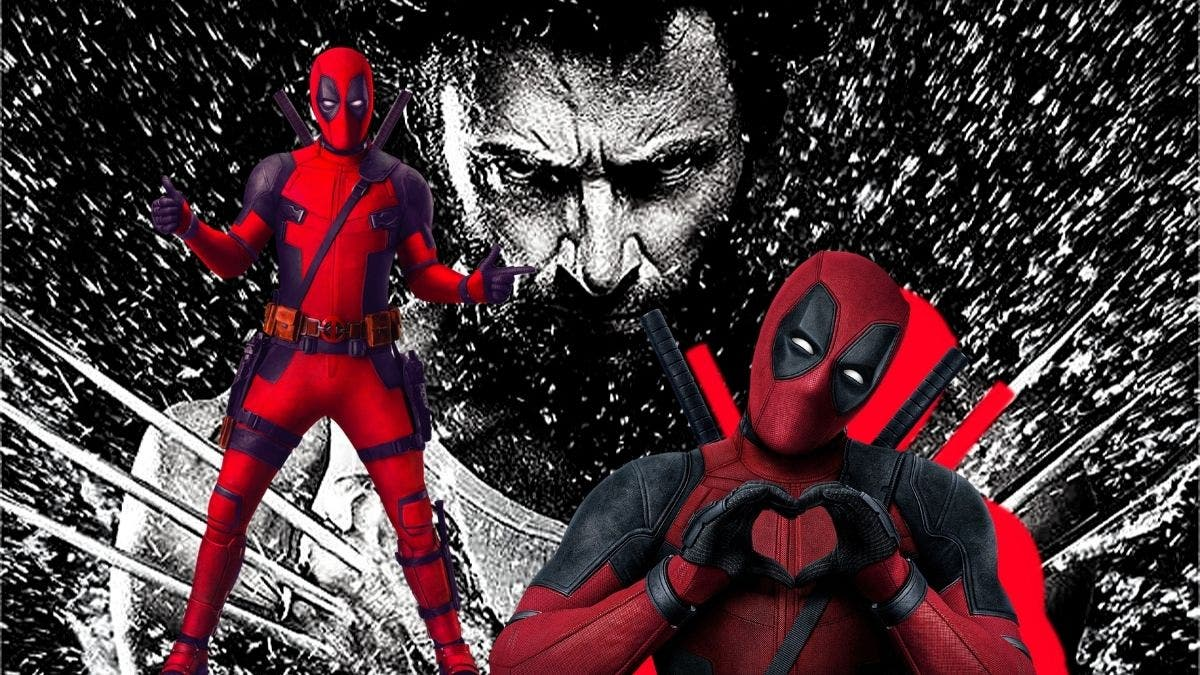 Wolverine Deadpool movie
